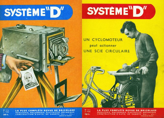 Systeme D 1