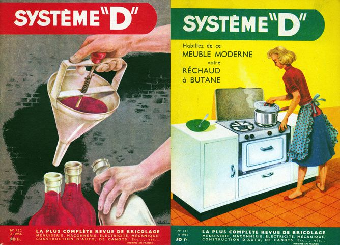 Systeme D 2
