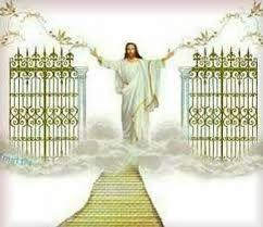 Les portes du Ciel
