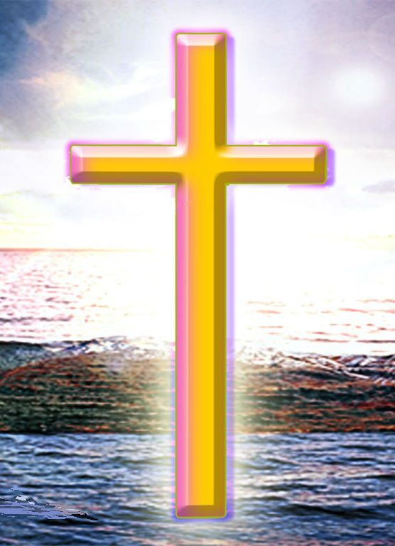 croix mer