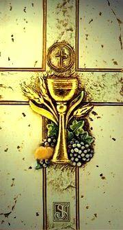 croix et calice
