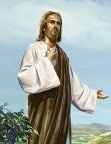Jésus vigne véritable - Copie