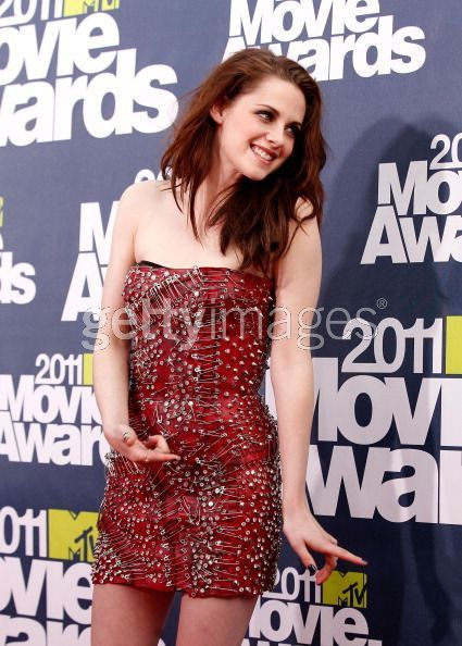 Kristen Stewart - Red Carpet 5