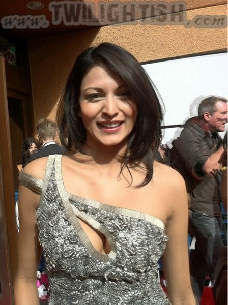 Tinsel Korey - Red Carpet