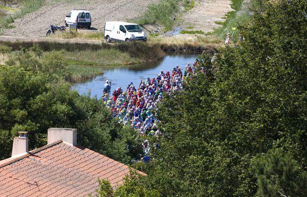 Le tour-de-France 2011