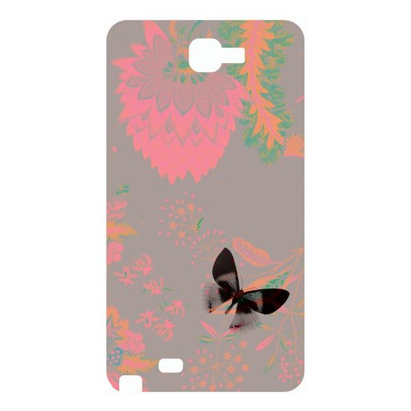 coque-samsung-galaxy-note-2-papillon