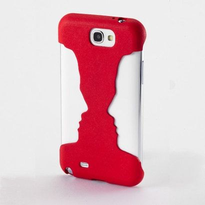 coque-samsung-galaxy-rouge