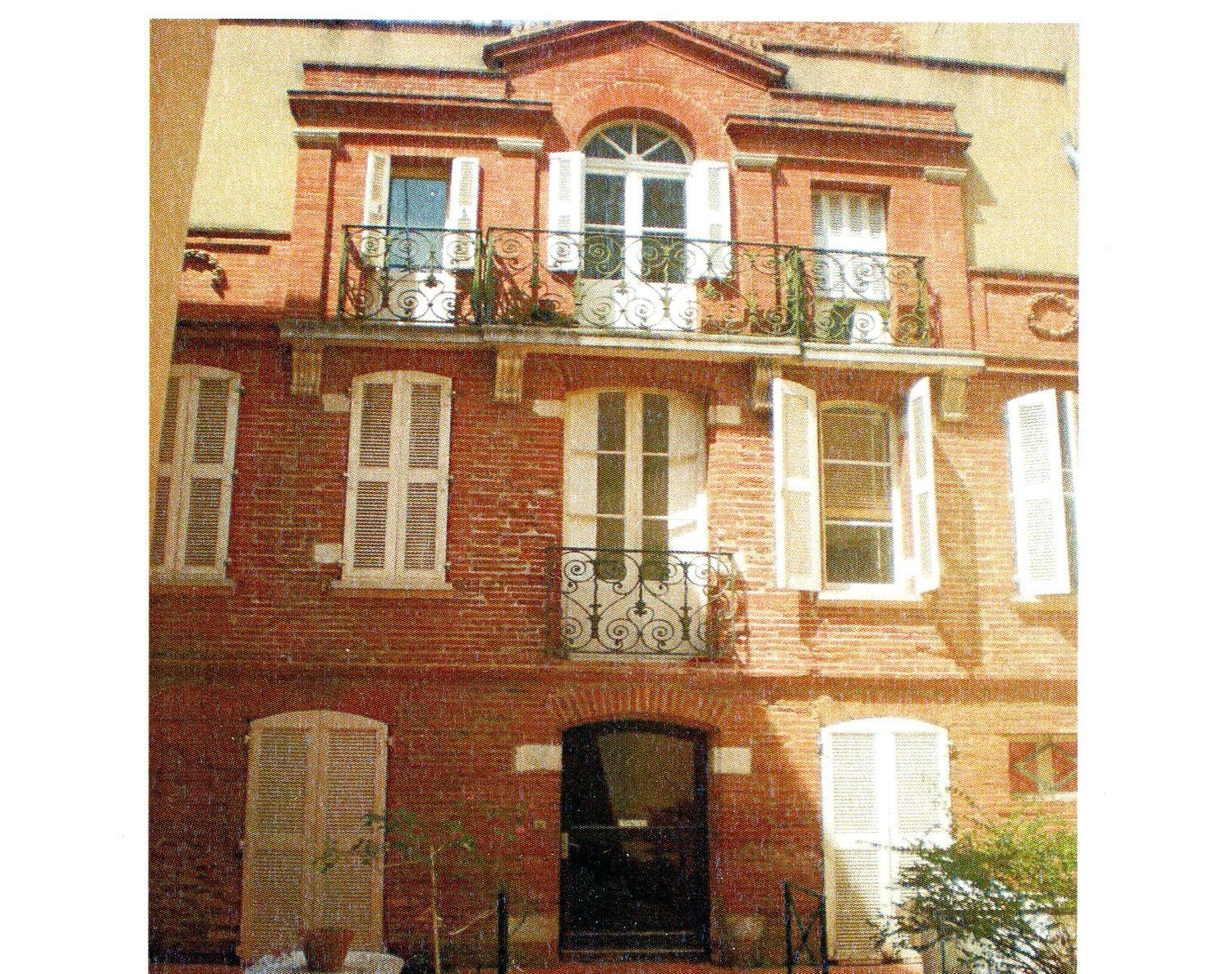 Location appart hotel toulouse centre capitole 31 for Appart hotel 31