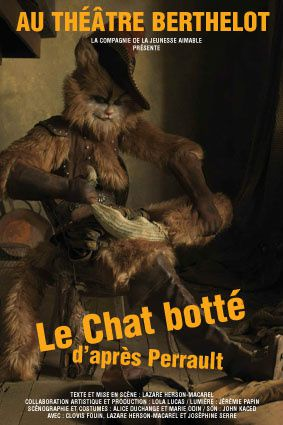 le chat botté à montreuil