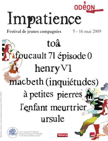 tract Impatience