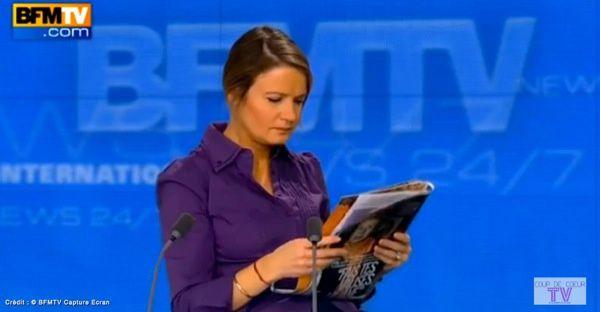 Le b tisier de la premiere chaine d 39 info de france bfmtv vid o coup de coeur tv - Pascal de la tour du pin ...