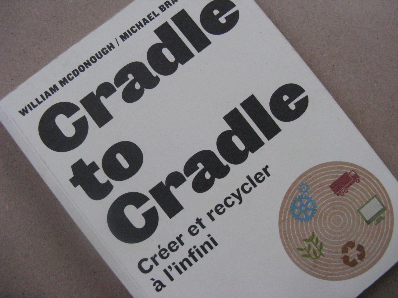 De l'état des lieux (Le livre noir de l'environnement...) à la perspective sombre (La Route, Homo Disparitus...) ou pleine d'espoir (Cradle to Cradle, Vers une écologie industrielle...).