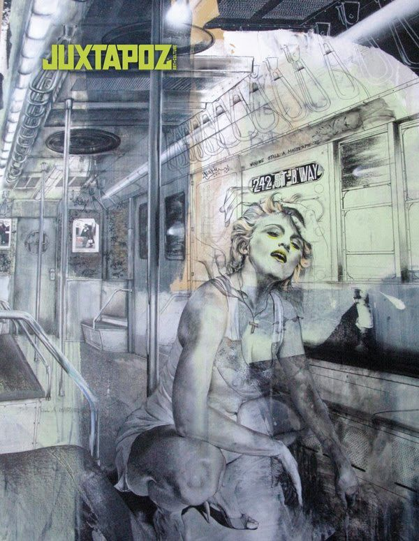 Juxtapoz-LEE-Art-in-the-streets-cover-madonna