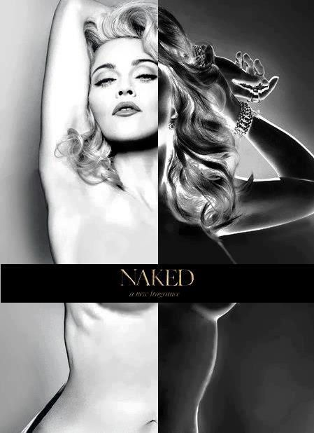 Thank madonna truth or dare nude