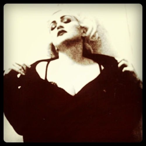 madonna justify my love 1990