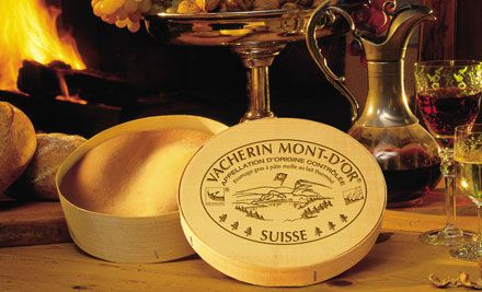 mont d'or vacherin