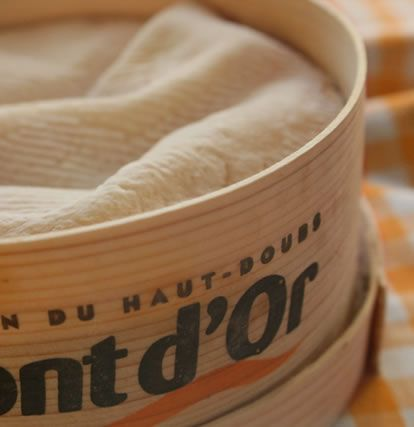 vacherin mont d'or doubs