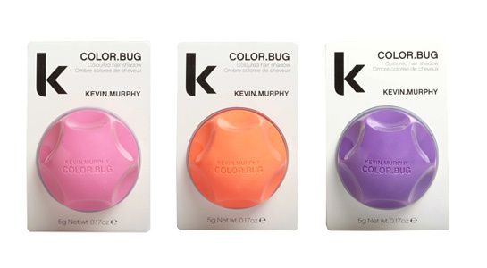 kevin murphy Hair Painting