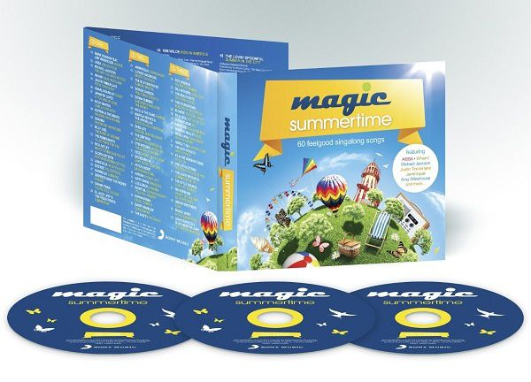 magic summertime 2