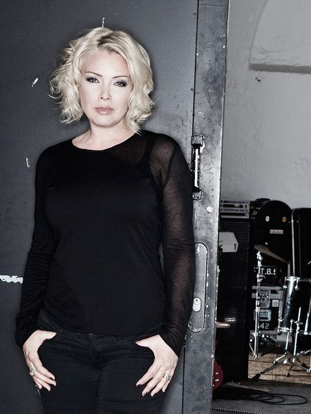 Kim Wilde - Come Out and Play Lyrics and Tracklist | Genius