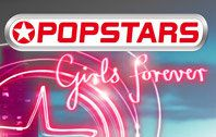 Popstars Girls forever