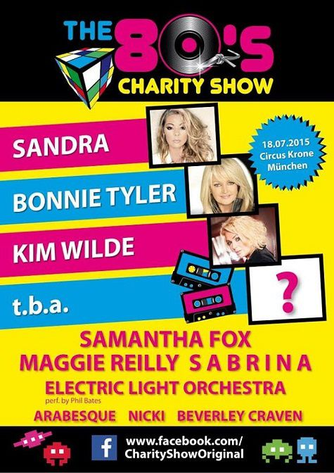 charity Show 2015 1