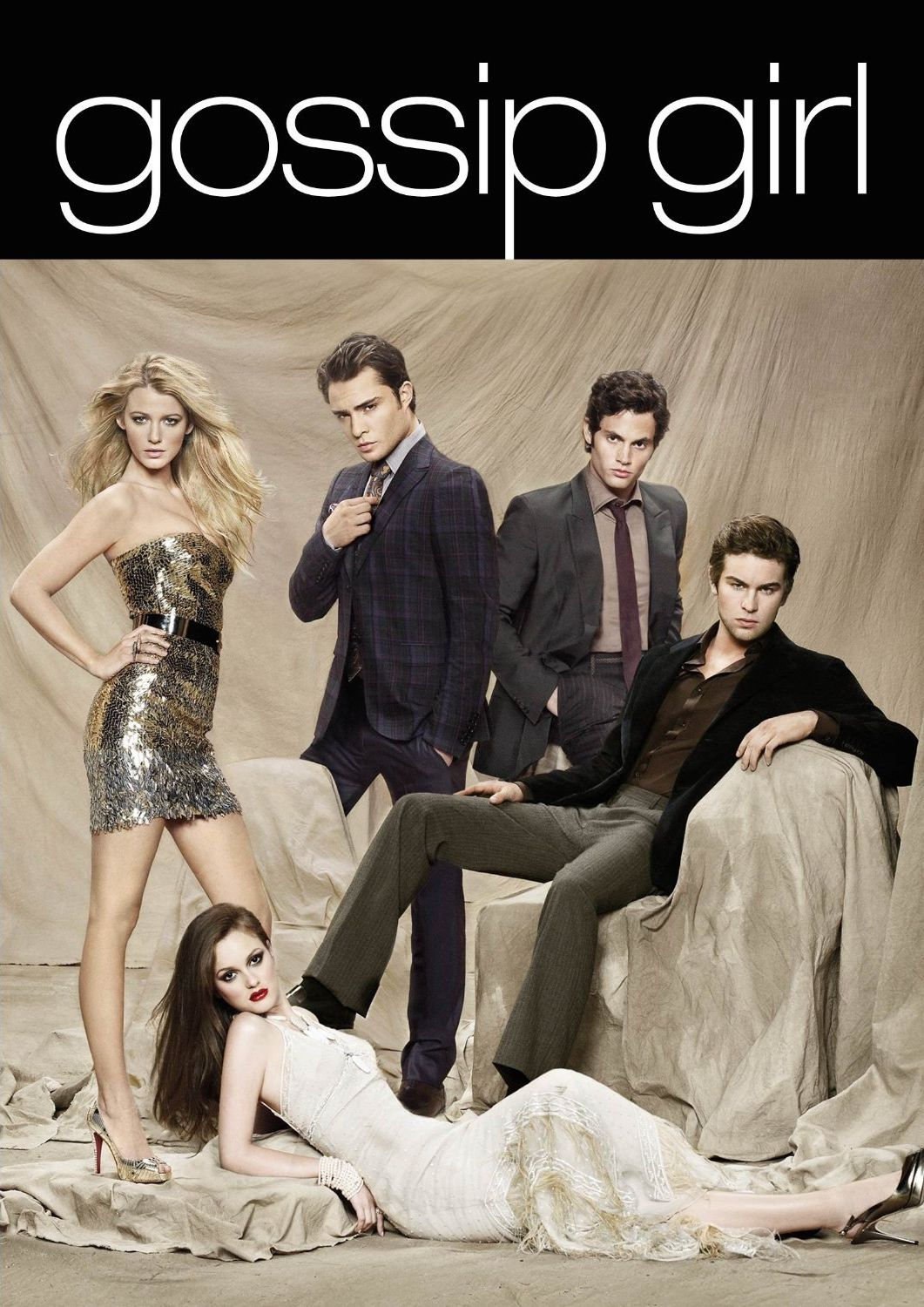 Serien Stream Gossip Girl