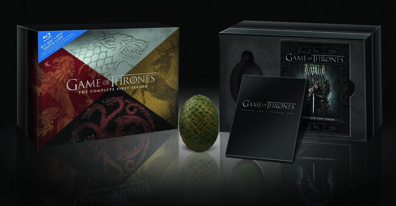 how to order game of thrones online