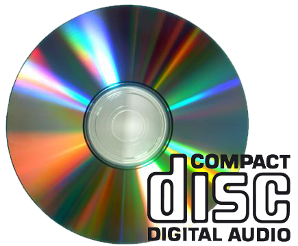 compact disc audio