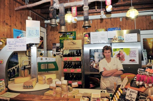ecole fromagerie jura