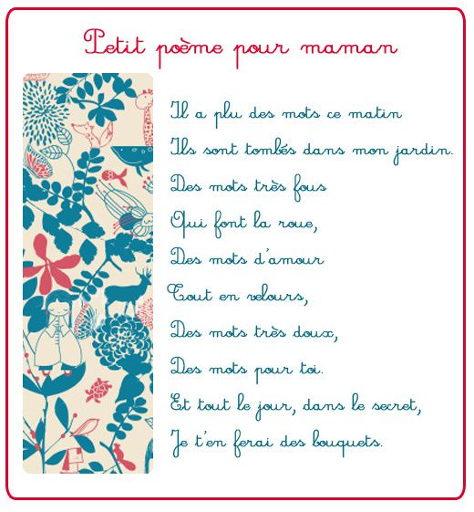 Joyeux Anniversaire Maman All My Best Recipes