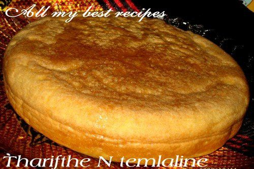 Cuisine Kabyle All My Best Recipes