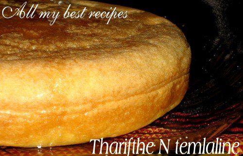 Cuisine kabyle all my best recipes for Cuisine kabyle