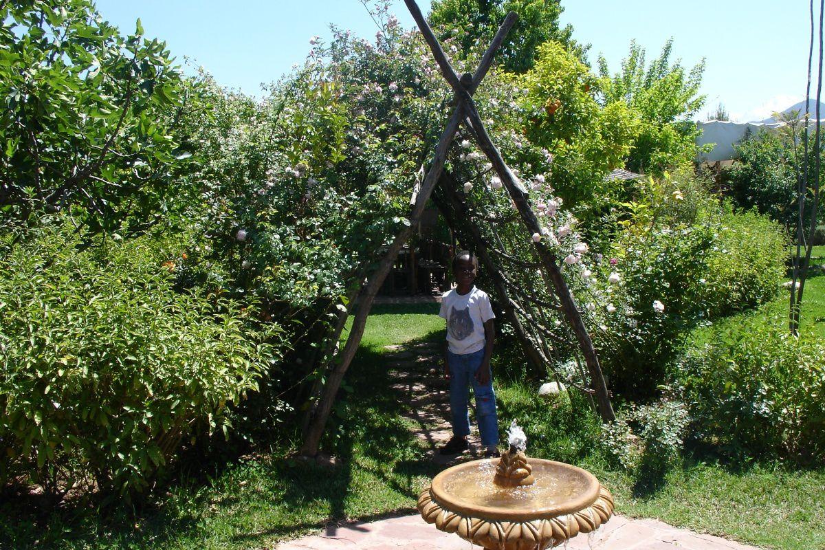 Vall e de l 39 ourika et ouka meden le blog de fawo emeth for Bio jardin didenheim