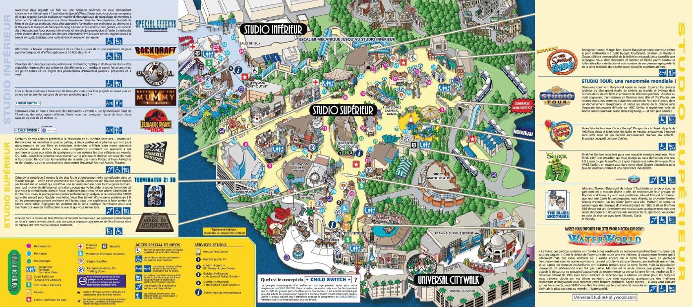 Universal Studios Hollywood Ticket Discounts and Deals