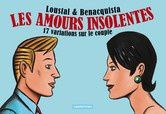 amours insolentes
