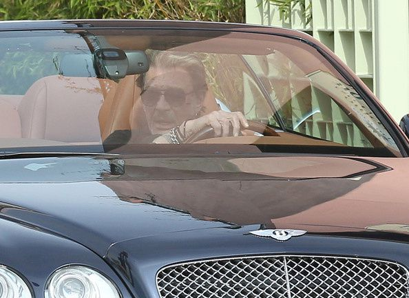Johnny+Hallyday+Johnny+Hallyday+Take+New+Bentley+768fAl-Q1w