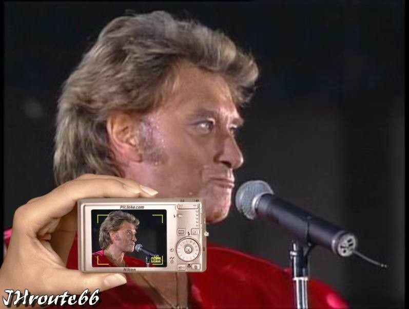 Album photos de mr johnny hallyday le site de - Housse de couette johnny hallyday ...