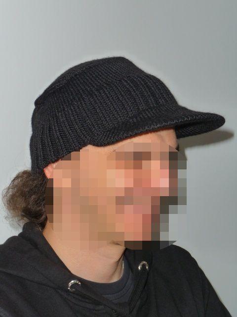423605d5cab tuto casquette tricot homme