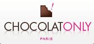 logo chocolat only
