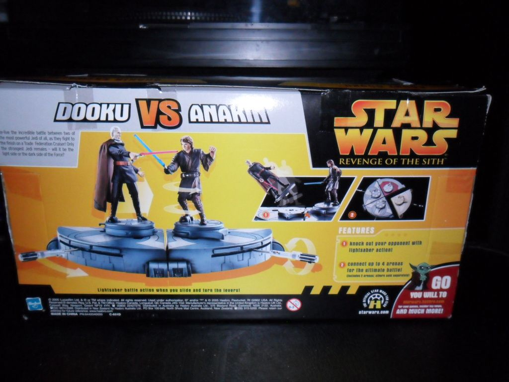 Collection n°182: janosolo kenner hasbro - Page 3 Dooku-vs-anakin--2-