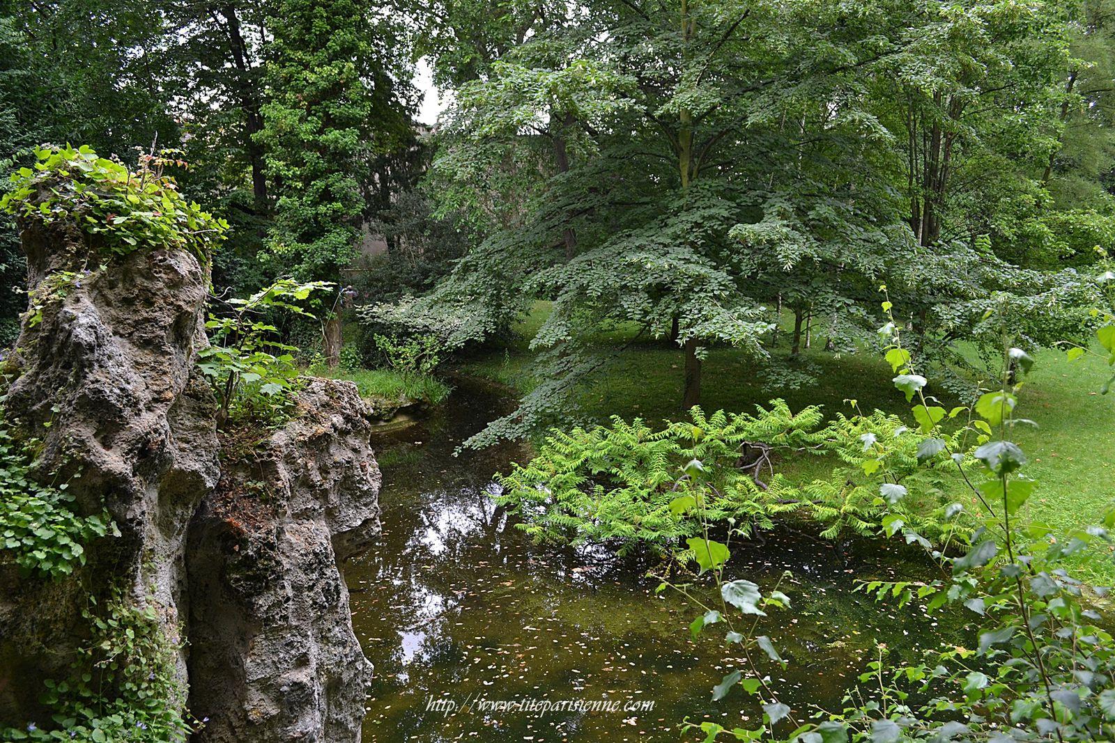 Jardins albert kahn le jardin anglais le blog de for Jardin jardin