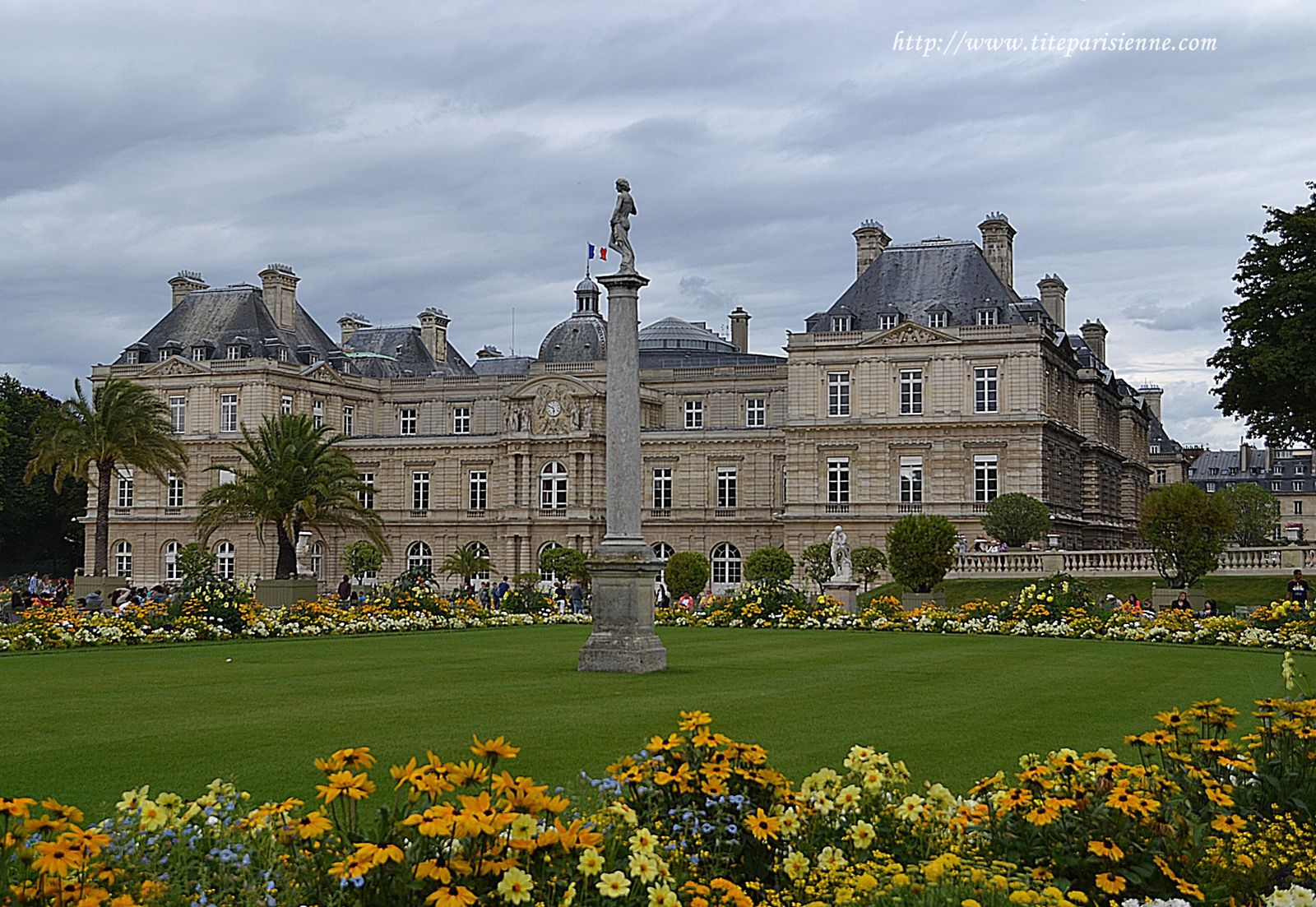 jardins du luxembourg horaires images