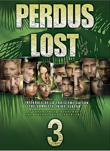 lost s3