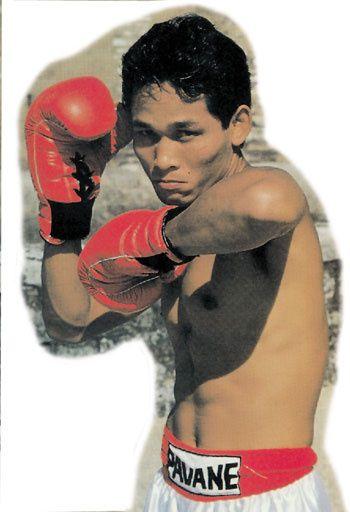 club boxe thai krongsak