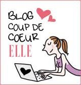 Blog coup de coeur ELLE