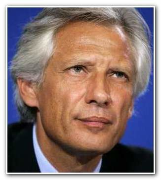 Affaire clearstream relaxe de villepin confirm e en appel for Chambre de compensation bancaire
