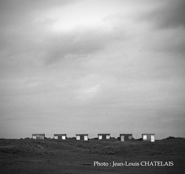 Album - Jean-Louis Châtelais