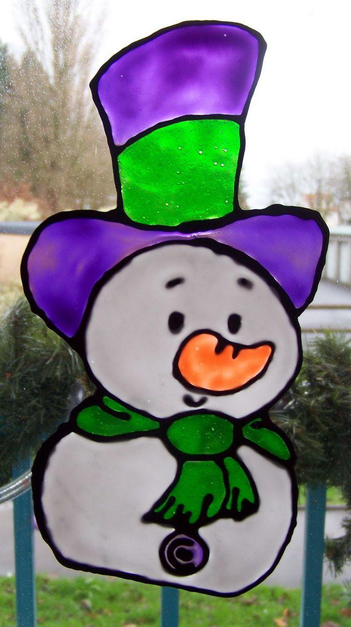 publi dans windows color - Windows Color Noel