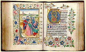 Le manuscrit m di val le blog du prof - Le salon du manuscrit ...